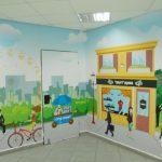 עיצוב מרחבי למידה- בית ספר רעות- סטודיו אבי אריאלי