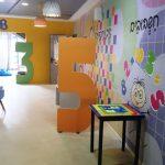 עיצוב מרחבי למידה- מרחב מתמטיקה- אבי אריאלי
